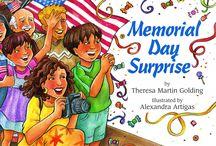 Happy Holidays: Memorial Day