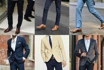 Mens Cocktail Attire