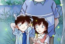 Detective Conan ♡ / null