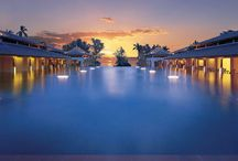 JW Marriott Phuket Resort & Spa, Thailand / If you are seeking a beachfront family holiday in a more quiet location then look no further than the JW Marriott Phuket.  A complimentary kids club for the young ones (4-12 years), a daily activity program for teens (13-18 years), dedicated kids pool with slide, a tranquil adults only pool for mum and dad, Spa treatments for both adults and children and cooking classes designed for the whole family to participate in, all ensure that everyone has a fabulous holiday experience.