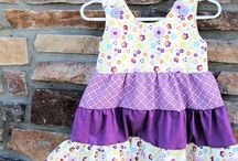 DIY kids clothing