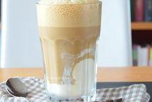 ijs koffie/frappe