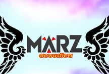 Marz Arts Music And Video