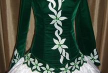 Irish Dance Costumes