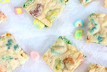 FOOD: Sweet Treats / food porn, foodies, food blogger, sugar, chocolate, sweets, cake