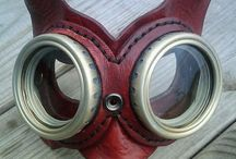 maski i gogle