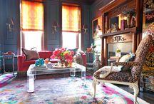 Дизайн и интерьер / Интерьерные решения от ведущих специалистов до простых и функциональных оформлений комнат.