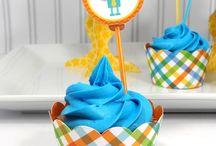 Birthday Party Ideas..