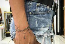 Tatuaggi bracciale
