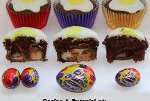 Cupcake Recipes / Cupcake Recipes