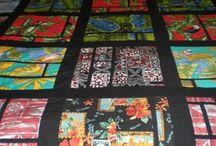 Hawaii quilt / by Jennifer Rodvold