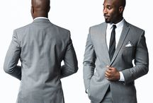 Groom's Wedding Fashion / Styles for the Groom