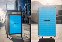 visual ad