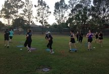 """Training for Warriors - Ormeau powered by Exact Fitness / Bring out your """"Warrior Within"""" Burn fat, build muscle and feel good."""
