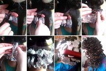 Boccoli parrucchiera