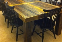 Furniture by JLWoodworx