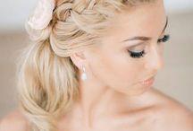 Beautiful Hair  / by Julie Gearrin