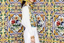 Dolce & Gabbana #DGMAJOLICA