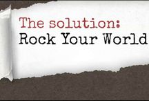 Resources / by Rock Your World
