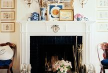 Home Sweet Home / living styling
