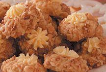 Cookies / by Joanne Powell