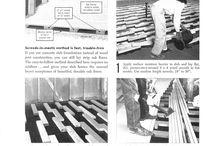 Vintage Magazine Ads   Wood Floors / by National Wood Flooring Association