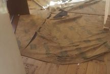 Rental property carpet replacement Clapham