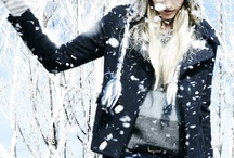 Winter wear / There's no such thing as bad weather, only unsuitable clothing.  ~ Alfred Wainwright