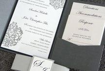 Tarjetas Elegant