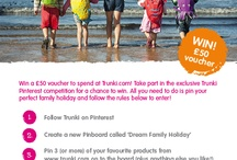 Dream Family Holiday