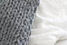 {DIY} Knit