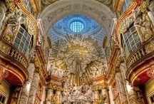 Places to go Austria
