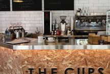 caffee bar