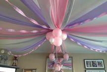 Aniya 1st birthday
