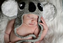 Crochet for Baby and Kids / by Mel Norris