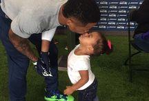 Daddy & kids ♡