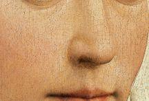 Portraits and details