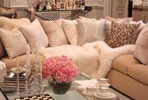 * Living room *