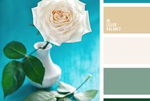 Palettes: Spring