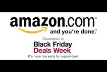 Amazon Black Friday Deals 2014 - Amazon Black Friday Deals