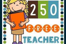 teacher downloads