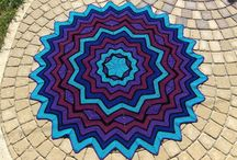 Crochet / by Faye Dugas