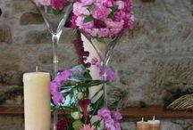 altar decoração