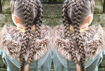 Hair things for girls