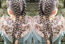 Hair things for girls