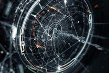 効果*電子 / SF的な。近未来っぽい演出とか。サイバーなやつとか。