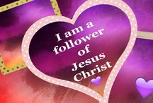 Proudly Christian / Christian art, pictures and inspirational quotes