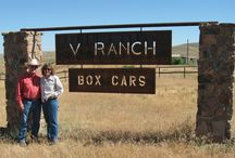 Ranching is a way of life