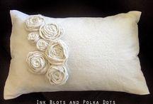 Puter// Pillows