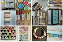 workspace & organizing